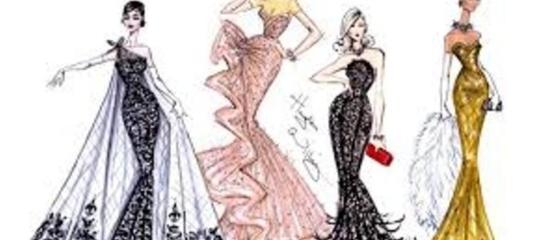 Fashion Design - An Introduction