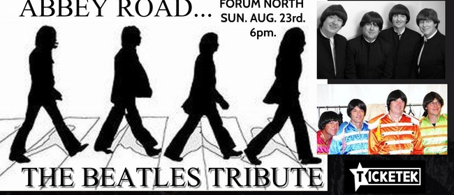 Abbey Road - The Beatles Tribute: POSTPONED