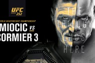 UFC252 and UFC4 Game Launch