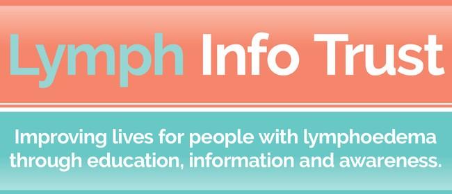 Auckland Lymph Info Day: POSTPONED