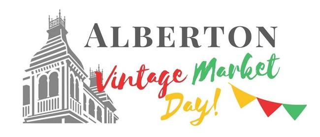 Alberton Vintage Market Day