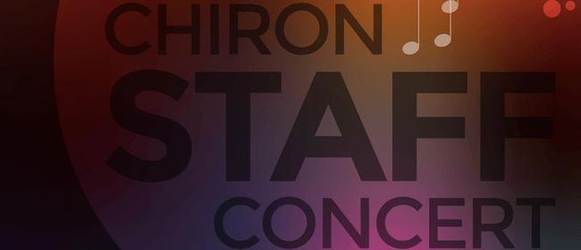 Chiron Staff Concerts