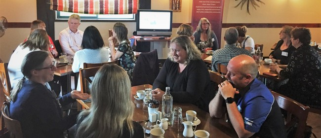 Blenheim 7.30am Business Networking