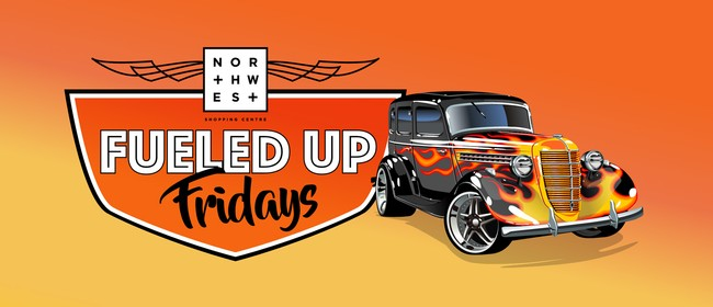 Fueled Up Fridays