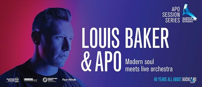 Louis Baker & APO: CANCELLED