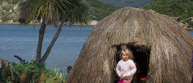 Interactive Museum Activities for Tamariki: Te Wiki o te Reo