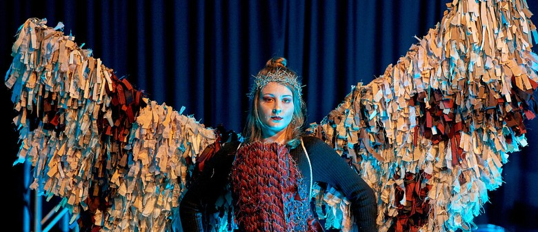 'That's Artstanding!' Wearable Arts and Performing Arts Show