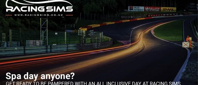 Circuit de Spa - Virtual Track Day