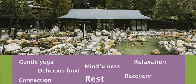 Rest & Unwind Yoga Retreat