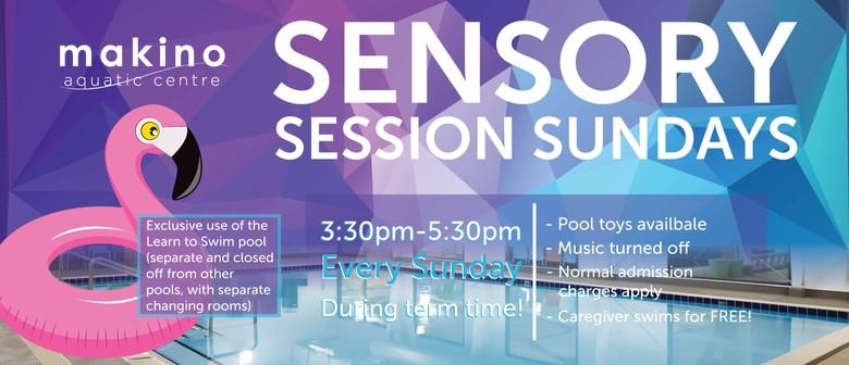 Sensory Session Sundays