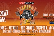 Repco Takapuna Rocks 2020