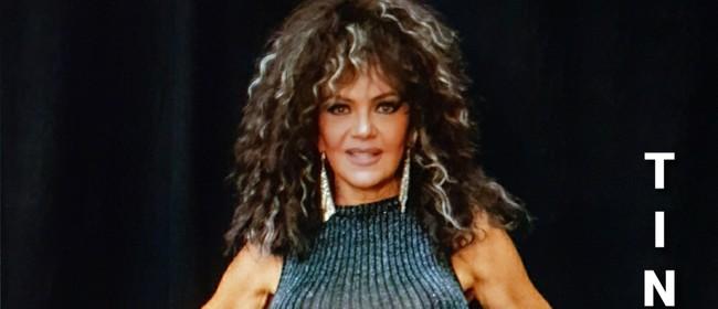 Kiwi Tina Turner Tribute Show : CANCELLED