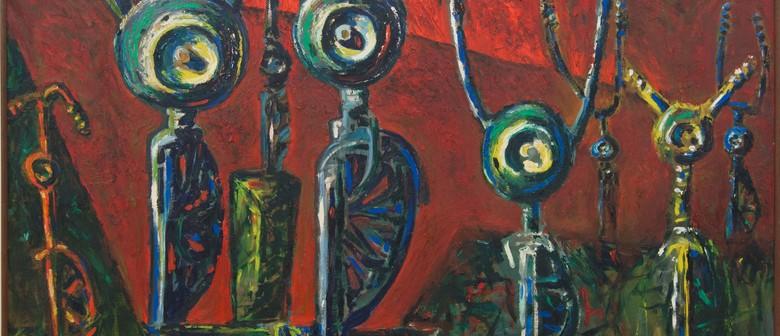 Tauranga Moana Collections: Art From The Tauranga Art Galler
