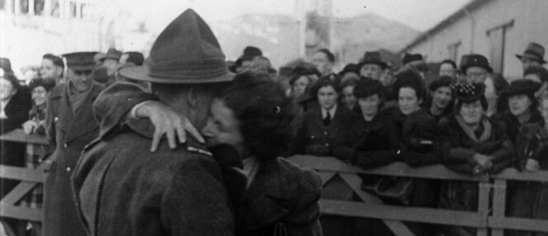 75th Anniversary of the End of the Second World War: CANCELLED