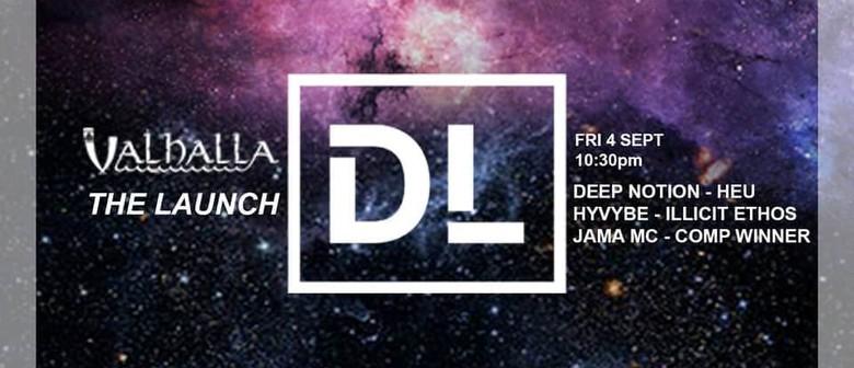Deep Logic Presents: The Launch