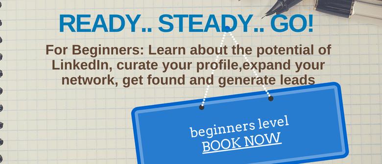 LinkedIn Training for Business-Beginners