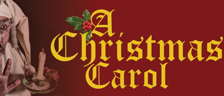 Auditions: A Christmas Carol