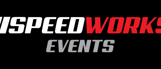 Speed Works Events - Golden Homes North Island Endurance R2