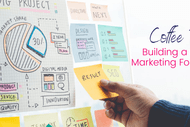 Building A Strong Marketing Foundation