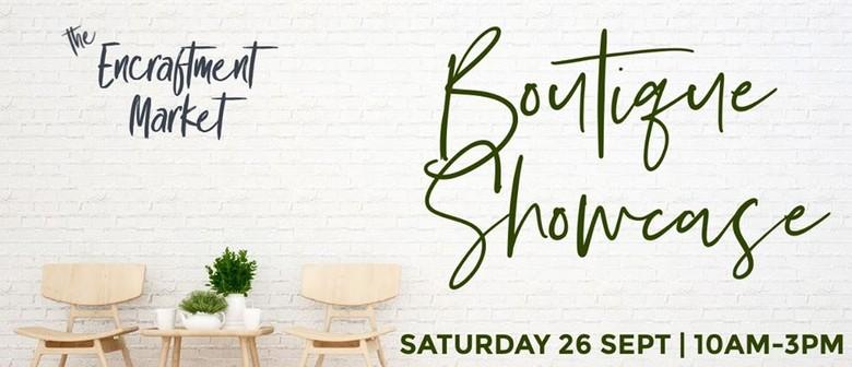 Encraftment Market Boutique Showcase