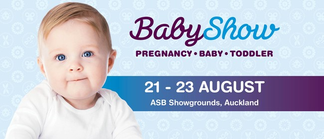 Baby Show 2020: CANCELLED