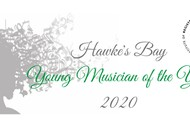 Hawke's Bay Young Musician of the Year 2020 Final Concert