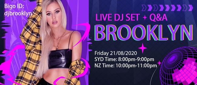 Bigo Live DJ Set Featuring Brooklyn