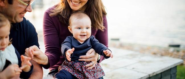 Basic Babysigning Course: CANCELLED