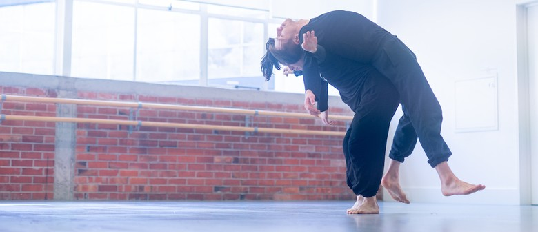 reset - Bella Wilson & Kit Reilly and Tempo Dance Festival