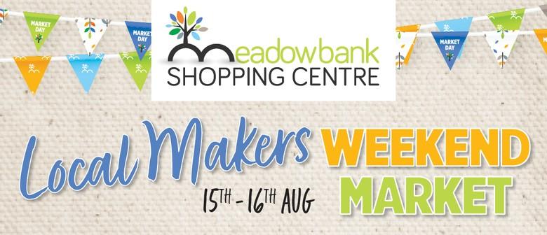 Local Makers Weekend Market: POSTPONED