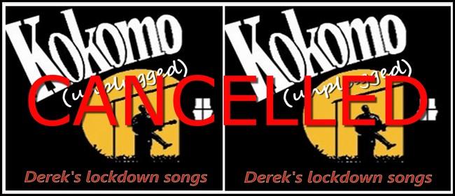 Kokomo (unplugged): CANCELLED