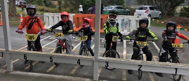 Waikato Region BMX Champs - Tri Series