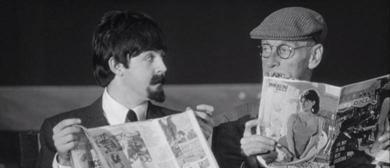A Hard Day's Night – Canterbury Film Society