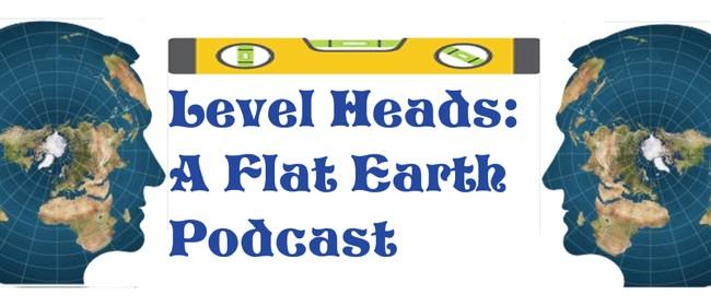 CANCELLED Nelson Fringe: Level Heads: PODCAST