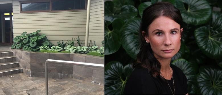 "NZIPP Wgtn ""Seeing the Potential"" with Catherine Cattanach"