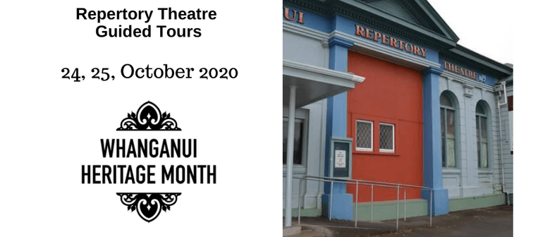 Repertory Guided Tours: