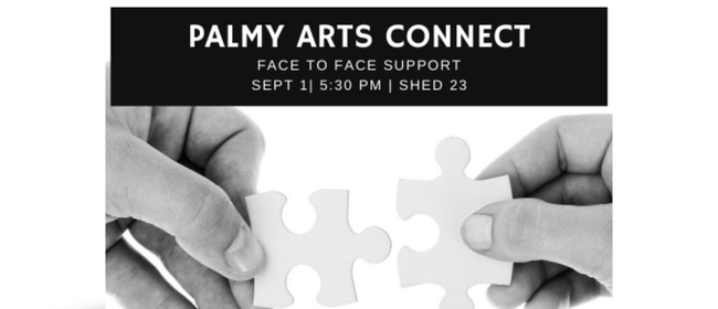 Palmy Arts Connect