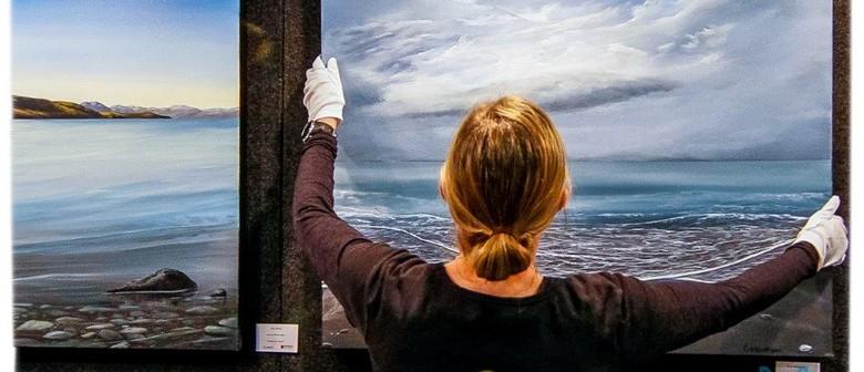 The Auckland Art Show Online 2020