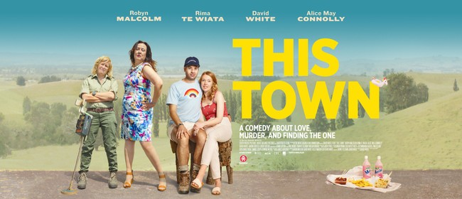 This Town - Film Night