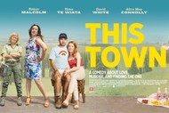 This Town - Film Night