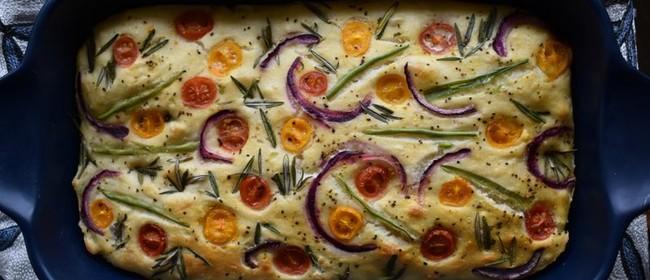 Mediterranean Menu Make-over Cookery Class