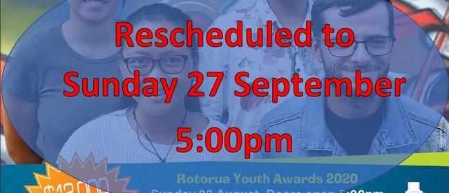 Rotorua Youth Awards 2020