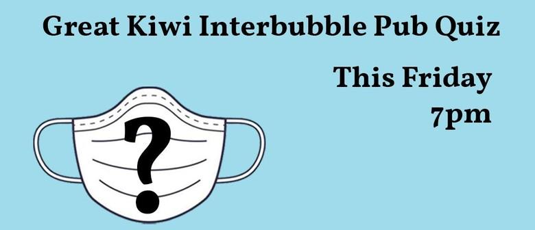Great Kiwi Pandemic Pub Quiz 2.0