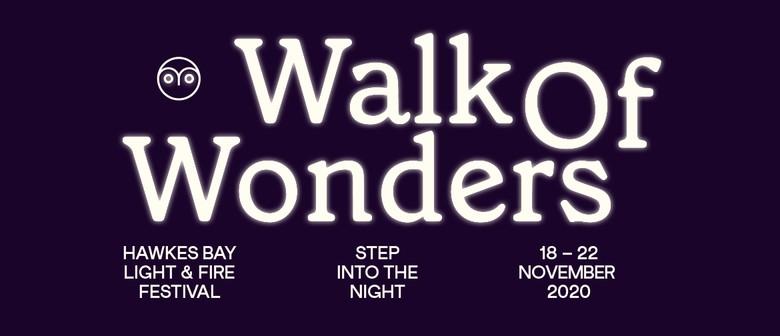 Walk of Wonders
