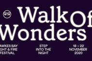 Walk of Wonders