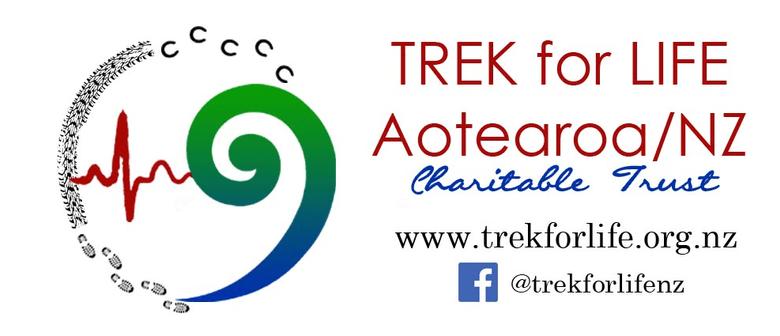 Trek for Life Aotearoa/NZ