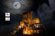 Halloween at Larnach Castle