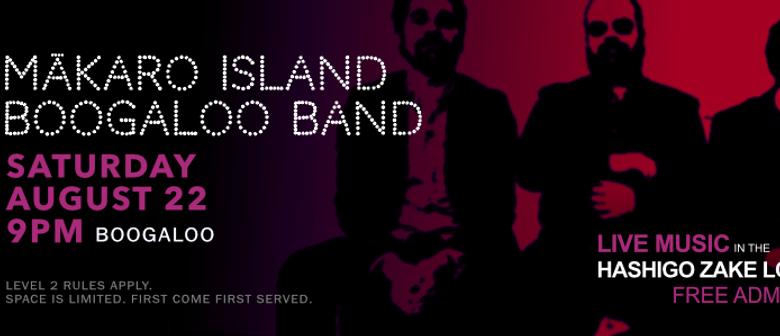 Makaro Island Boogaloo Band