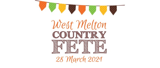 West Melton Fete 2021