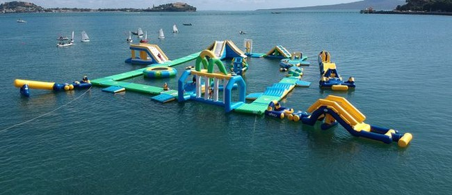 Waterworld Kohimarama Beach: CANCELLED